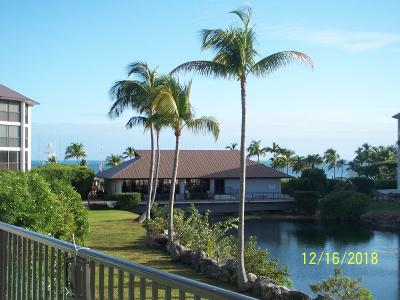 Islamorada Condo/Townhouse For Sale: 88181 Old Highway #1F and 4