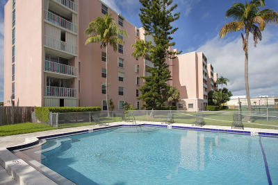 Key West Condo/Townhouse Contingent/Show: 3312 Northside Drive #608
