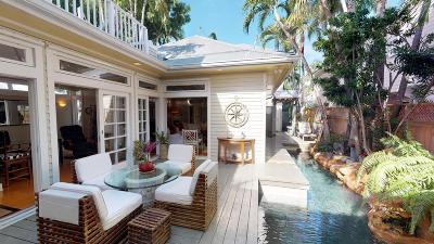 Key West Single Family Home For Sale: 1104 South Street