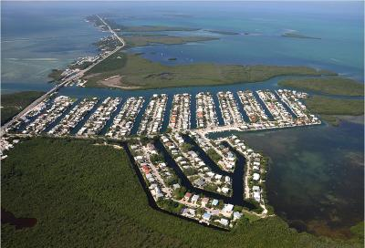 Islamorada Residential Lots & Land For Sale: Vacant Lot Venetian Way