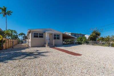 Single Family Home For Sale: 1644 Buttonwood Drive