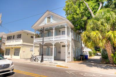 Key West Commercial For Sale: 1013 Truman Avenue