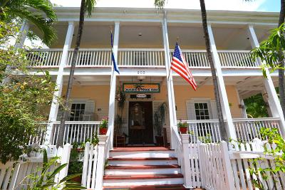 Key West Commercial For Sale: 603 Southard Street #4