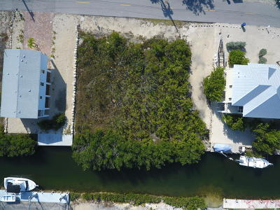 Summerland, Little Torch, Big Torch, Ramrod Residential Lots & Land For Sale: 27363 Antigua Lane