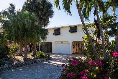 Summerland Single Family Home For Sale: 296 Caribbean Drive