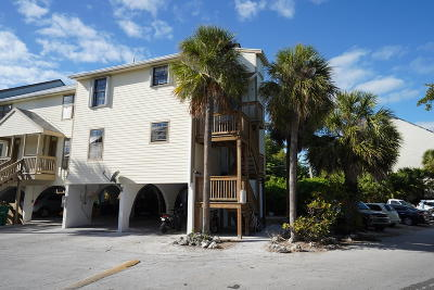 Key West Condo/Townhouse For Sale: 3314 Northside Drive #36