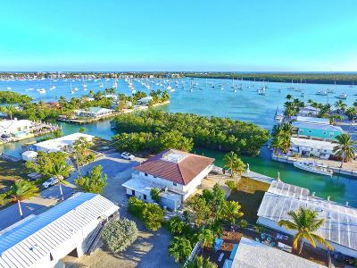 Marathon Single Family Home For Sale: 995 29th Street Ocean