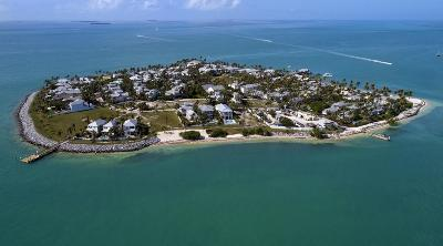 Key West Residential Lots & Land For Sale: 60 Sunset Key Drive