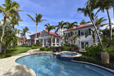 Islamorada Single Family Home For Sale: 75900 Overseas Highway