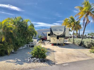 Sugarloaf, Cudjoe, Saddle Bunch Residential Lots & Land For Sale: 701 Spanish Main Drive #304