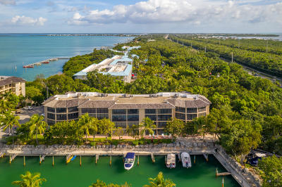 Key Largo Condo/Townhouse For Sale: 96000 Overseas Highway #W-45