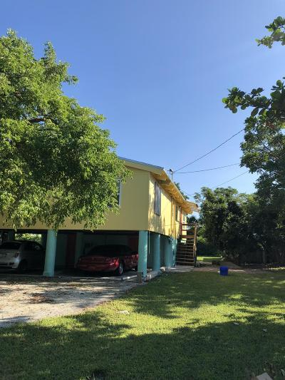 Monroe County Duplex For Sale: 751 43rd Street