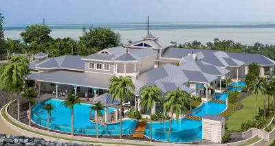 Single Family Home For Sale: 72100 Overseas Highway