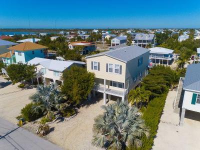 Single Family Home For Sale: 27395 Barbuda Lane