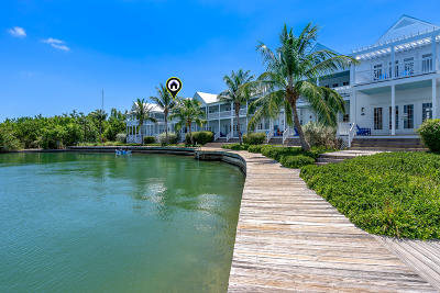 Marathon Condo/Townhouse For Sale: 2600 Overseas Highway #85