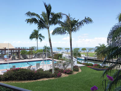 Key Largo Condo/Townhouse For Sale: 104500 Overseas Highway #A101