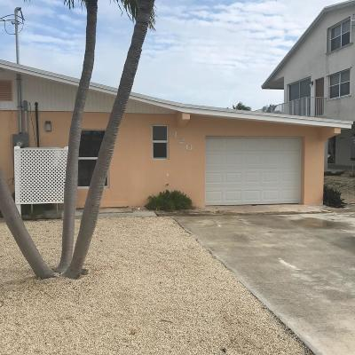 Key Colony Half Duplex Contingent/Show: 420 9th Street