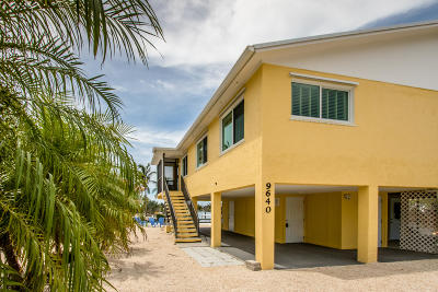 Marathon Half Duplex For Sale: 9640 Aviation Boulevard