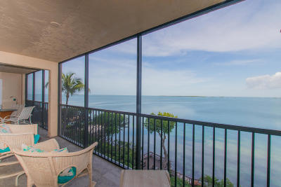 Key Largo Condo/Townhouse For Sale: 96000 Overseas Highway #X-43