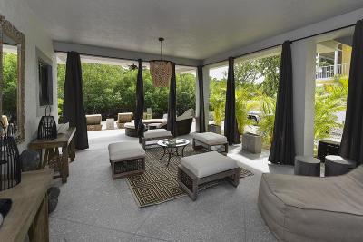Islamorada Single Family Home For Sale: 127 Venetian Way