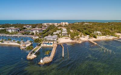 Islamorada Condo/Townhouse For Sale: 138 Aregood Lane #2b