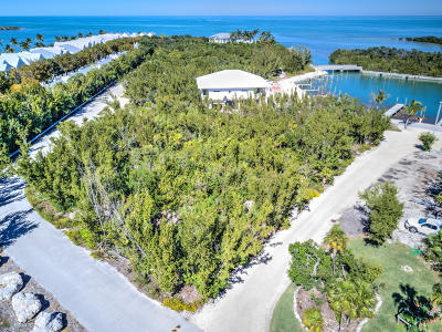 Marathon Residential Lots & Land For Sale: 12399 Overseas Highway #Lot 6 Se