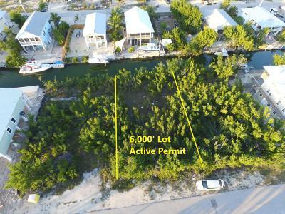 Ramrod Residential Lots & Land For Sale: 27363 St Martin Lane #8