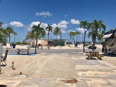 Sugarloaf, Cudjoe, Saddle Bunch Residential Lots & Land For Sale: 701 Spanish Main Drive #301