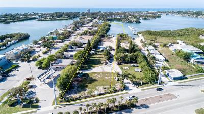 Marathon Commercial For Sale: 13759 Overseas Highway