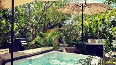 Key West, Stock Island, Geiger, Key Haven, Shark Key Single Family Home For Sale: 206 Truman Avenue
