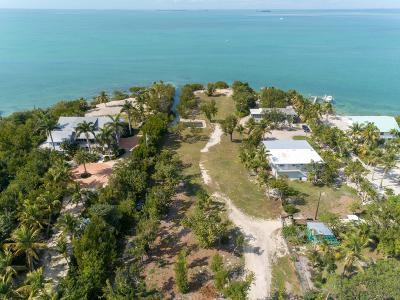 Residential Lots & Land For Sale: 75996 Overseas Highway