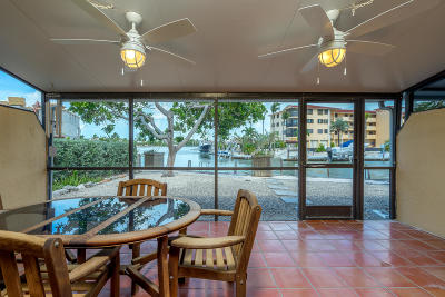 Marathon Condo/Townhouse For Sale: 423 Sombrero Beach Road #1