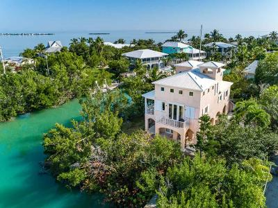 Monroe County Single Family Home For Sale: 21095 Hamilton Avenue