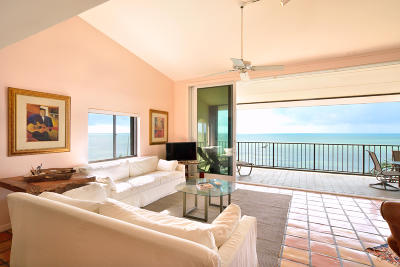 Key West FL Condo/Townhouse For Sale: $2,300,000