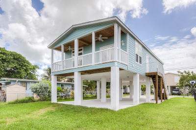 Key West, Stock Island, Geiger, Key Haven, Shark Key Single Family Home For Sale: 262 Mars Lane