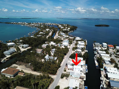 Key Largo Single Family Home For Sale: 30 Jean La Fitte Drive