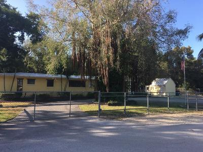 Key Largo Commercial For Sale: 5 Transylvania Avenue