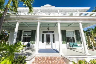 Multi Family Home For Sale: 901 Truman Avenue