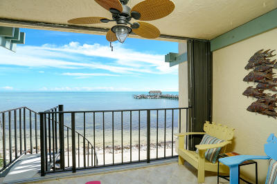 Islamorada FL Condo/Townhouse For Sale: $815,000