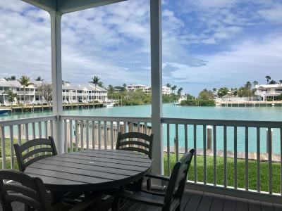 Condo/Townhouse For Sale: 7056 Harbor Village Drive