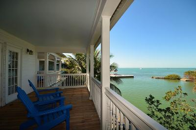 Marathon Condo/Townhouse For Sale: 2600 Overseas Highway #87