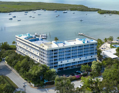 Key Largo Condo/Townhouse For Sale: 200 Harborview Drive #304