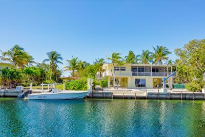 Port Ant Twnhs (74.5), Port Antigua (74.5) Single Family Home For Sale: 217 Gulfview Drive