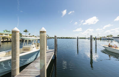 Islamorada Condo/Townhouse For Sale: 101 Gulfview Drive #203