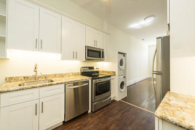 Key West, Stock Island, Geiger, Key Haven, Shark Key Condo/Townhouse For Sale: 901 Truman Avenue #3
