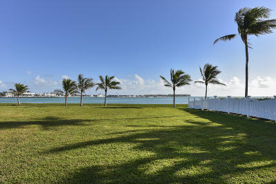 Key West Residential Lots & Land For Sale: 27 Sunset Key Drive