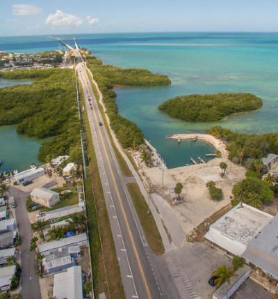Marathon Commercial For Sale: 1090 Overseas Highway