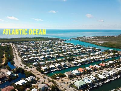 Islamorada Residential Lots & Land For Sale: 101 Stromboli Drive