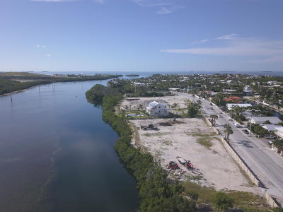 Key West, Stock Island, Geiger, Key Haven, Shark Key Residential Lots & Land For Sale: 25 Key Haven Road