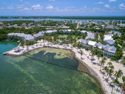 Marathon Condo/Townhouse For Sale: 2600 Overseas Highway #1